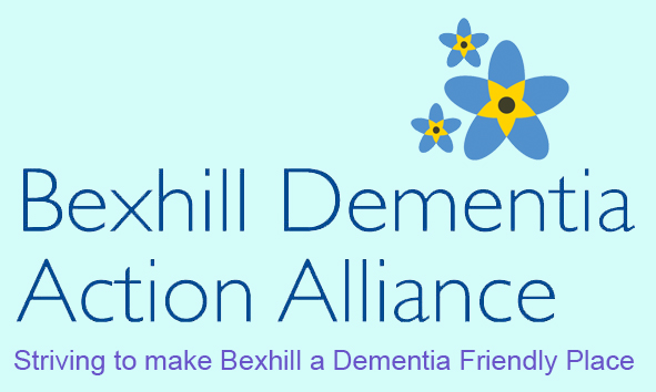 Bexhill dementia support
