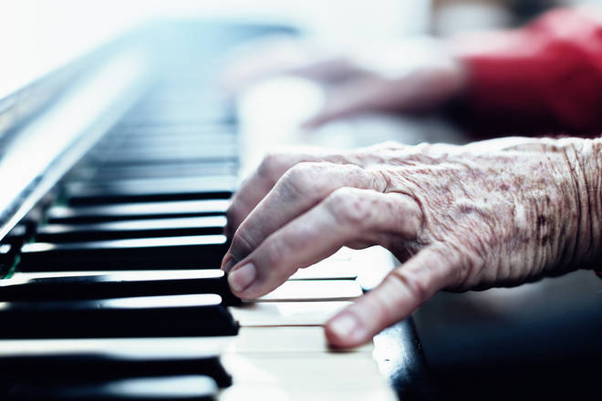 music helps dementia patients